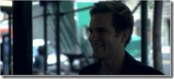 Danny Smiles at Sharleen